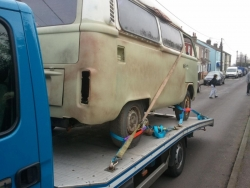 vw-camper-project